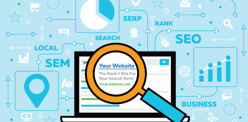Business SEO Tips To Rank Your Website
