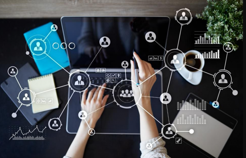 Networking Tips For Analytics Professionals